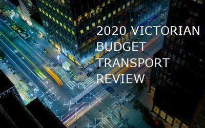 State Budget transport wrap