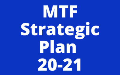 MTF confirms ABC as strategic direction for 21-22